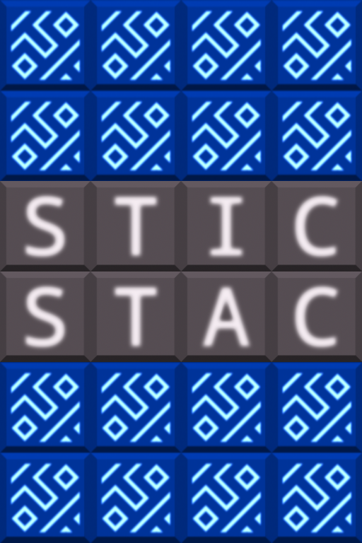 Stic Stac - screenshot