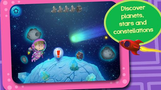 Explorium: Space for Kids Free
