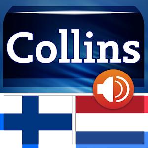 Finnish<>Dutch Gem Dictionary Icon