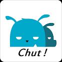 Chut ! icon