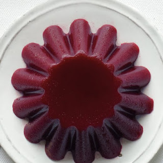 Jellied Orange-Cranberry Sauce