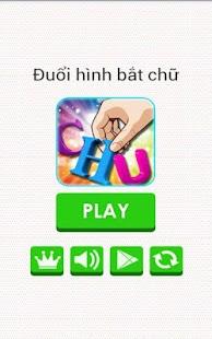 Bắt Chữ 3 - Duoi Hinh Bat Chu