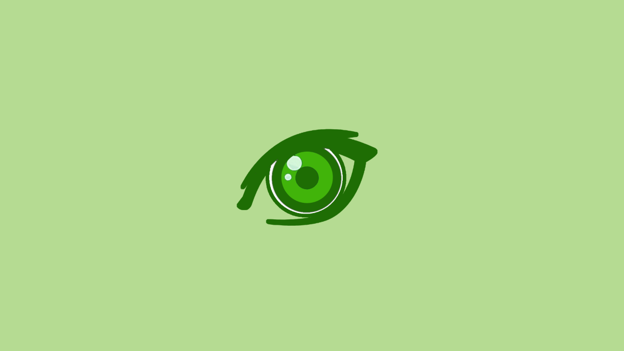 Eye Training - screenshot