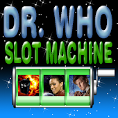 Dr. Who Slot Machine