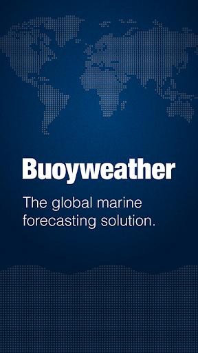 Buoyweather Marine Forecasts