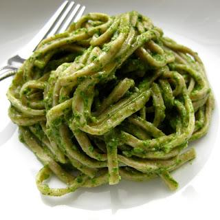 Avocado Pesto.