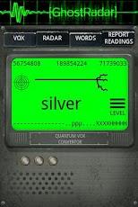 ���� ����� �� ����� ��� ������� Ghost Radar v3.3.5