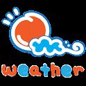 QWeather logo