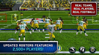 MADDEN NFL 12 by EA SPORTS™ v1.04 Android [Multi]