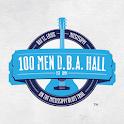 100 Men Hall icon