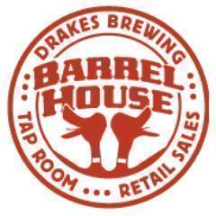 Logo of Drake's Merlot Barrel Aged Drakonic