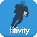 Learn Football Running Back icon