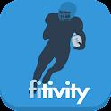 Learn Football Running Back icon