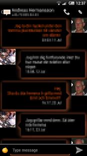 Ubuntu CM10/CM10.1THEME - screenshot thumbnail