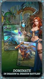 Dragons of Atlantis: Heirs Screenshot 3