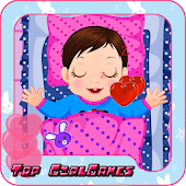 Bubbly Baby Care - Girl Game