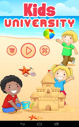 Kids University Pro