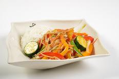 ירקות (ציאנג מאי)