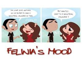 Screenshot of Felinia's Mood