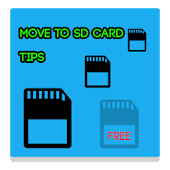 Move To SD Card Tips