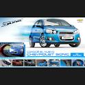 Chevrolet Sonic logo