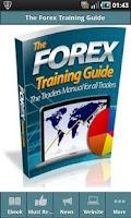 Screenshot of The Forex Training Guide