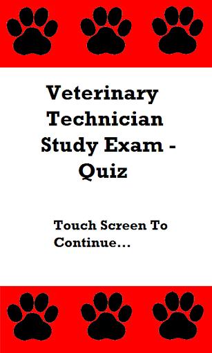 VTNE Exam Prep Study Book