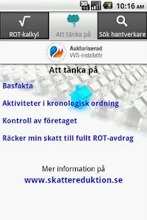 ROTavdraget - screenshot thumbnail