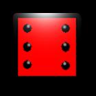 Dice Fairness Tester icon