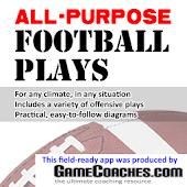 AP Football Playbook