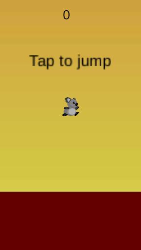 Flappy Koala