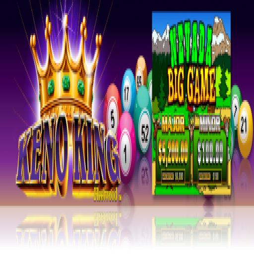 King Of Keno- Free 益智 App LOGO-APP試玩