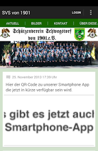 Schützenverein Schwagstorf- screenshot thumbnail