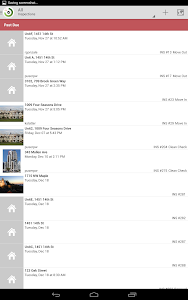 Inspections by Propertyware screenshot 9