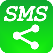 SMS to Evernote, Twitter