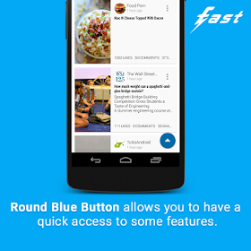 Fast Pro for Facebook 2.8.2 APK