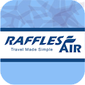Raffles Air Pte Ltd icon