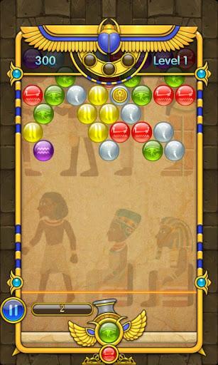 【免費動作App】埃及泡泡龙-APP點子