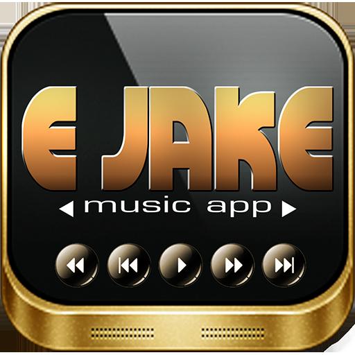 E Jake Music LOGO-APP點子