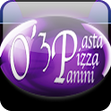 Pizza o3p icon