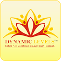 Dynamic Levels icon