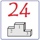 4 Numbers Challenge icon