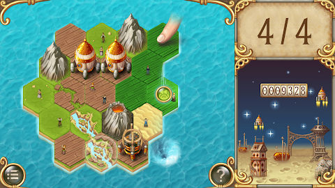 Rocket Island Screenshot 7