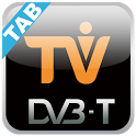 TVman DVB-T Player for Tablet icon