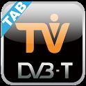TVman DVB-T Player for Tablet icon