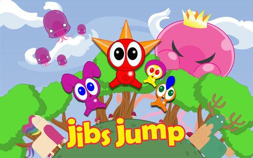 Jibs Jump Fruit Frenzy Free