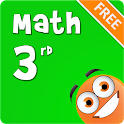 iTooch 3rd Grade Math icon