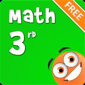 iTooch 3rd Grade Math