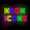 Apex - Neon Theme icon