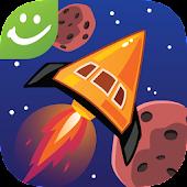 Angle Asteroids - SylvanPlay™